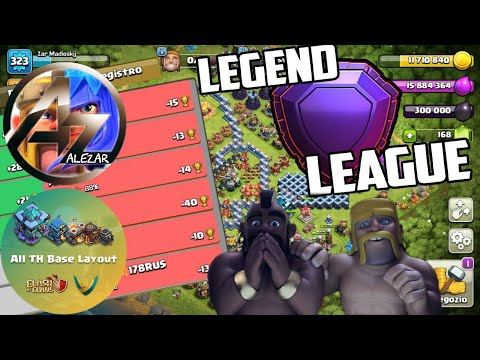 THIS BASE IS OP IN LEGENDS LEAGUE Th13 War Base – With BASE LINK & REPLAYS – Clash of Clans