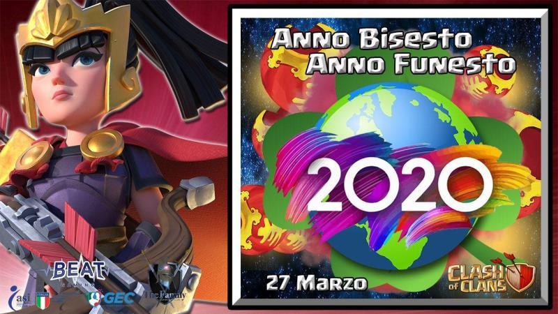 Anno Bisesto, Anno Funesto