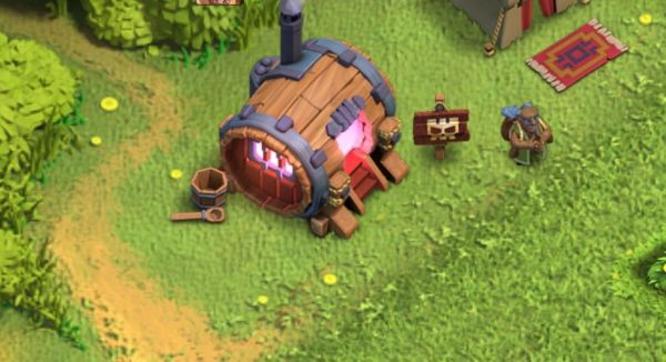 image 7 - Sneak Peek 4: le Super Truppe stanno arrivando su Clash of Clans