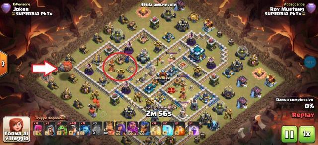 2 1 - Alla scoperta della Mass Miner con Clash Villager