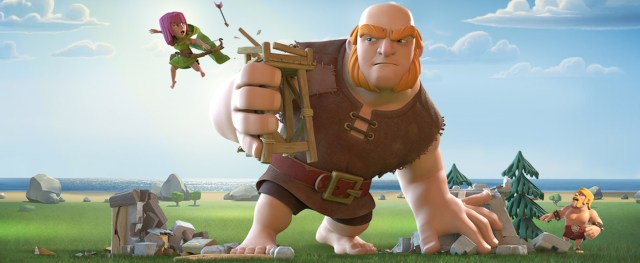 tw 20180822 balancing bg 1024x420 - Stairway to Legend su Clash of Clans
