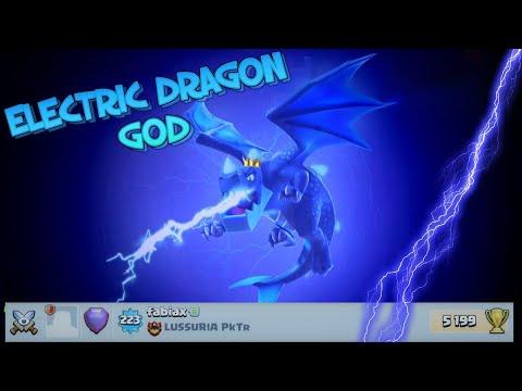 MASTER OF ELECTRIC DRAGON! Spectiamo la sessione di attacchi a leggenda