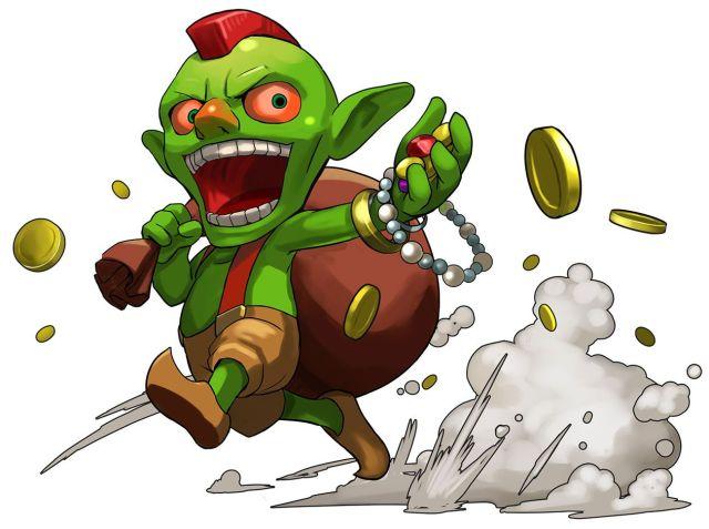 5a25220e7c2250191b897e72b73f13b7 - Se le truppe potessero parlare: il Goblin!