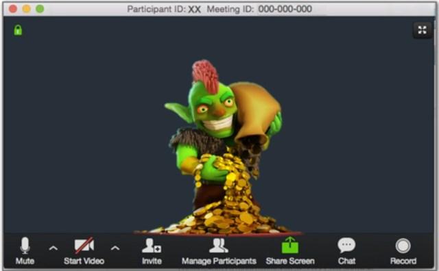 IMG 20200607 103301 - Se le truppe potessero parlare: il Goblin!