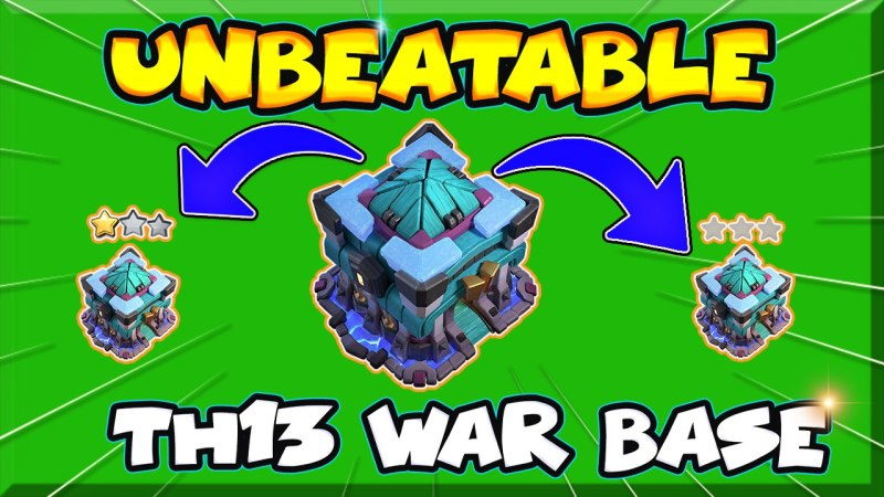 TH 13 6 BASE WITH LINK ! th 13 new base with link – Town hall 13 base with link / Clash of Clans