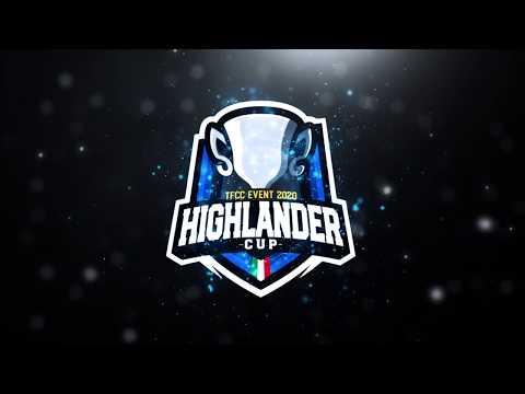 La The Family Community presenta: l'Highlander Cup