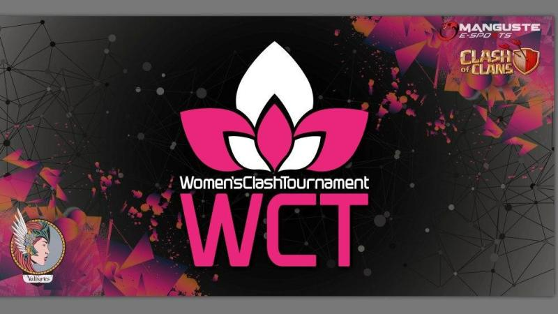 Le Valkyries alzano l'asticella con il Women's International Clash Tournament