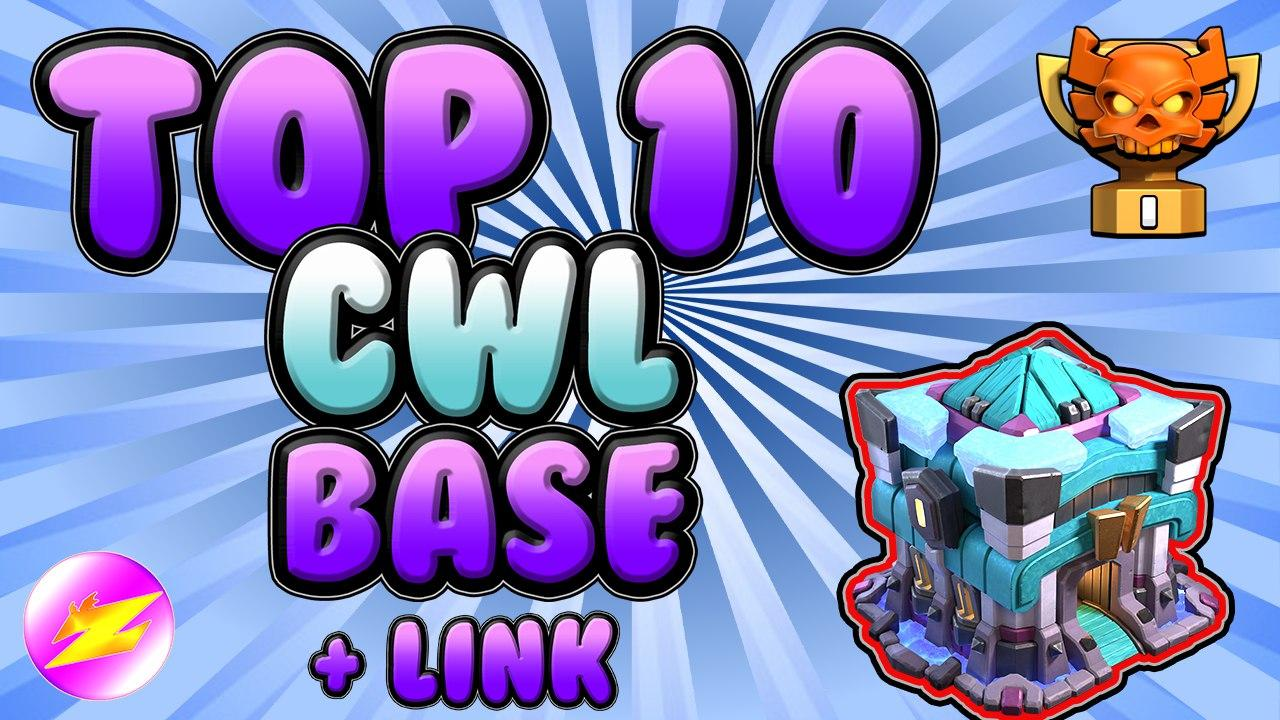 TOP NEW 10 TH13 WAR BASE (2020) + LINK | Base Link Given In Video Description