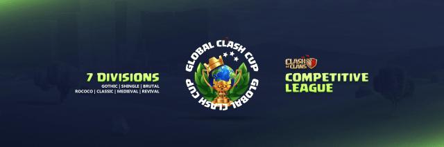 Banner 1 1 1 2 1024x341 - Mancano pochi giorni per iscriversi alla Global Clash Cup season 3!