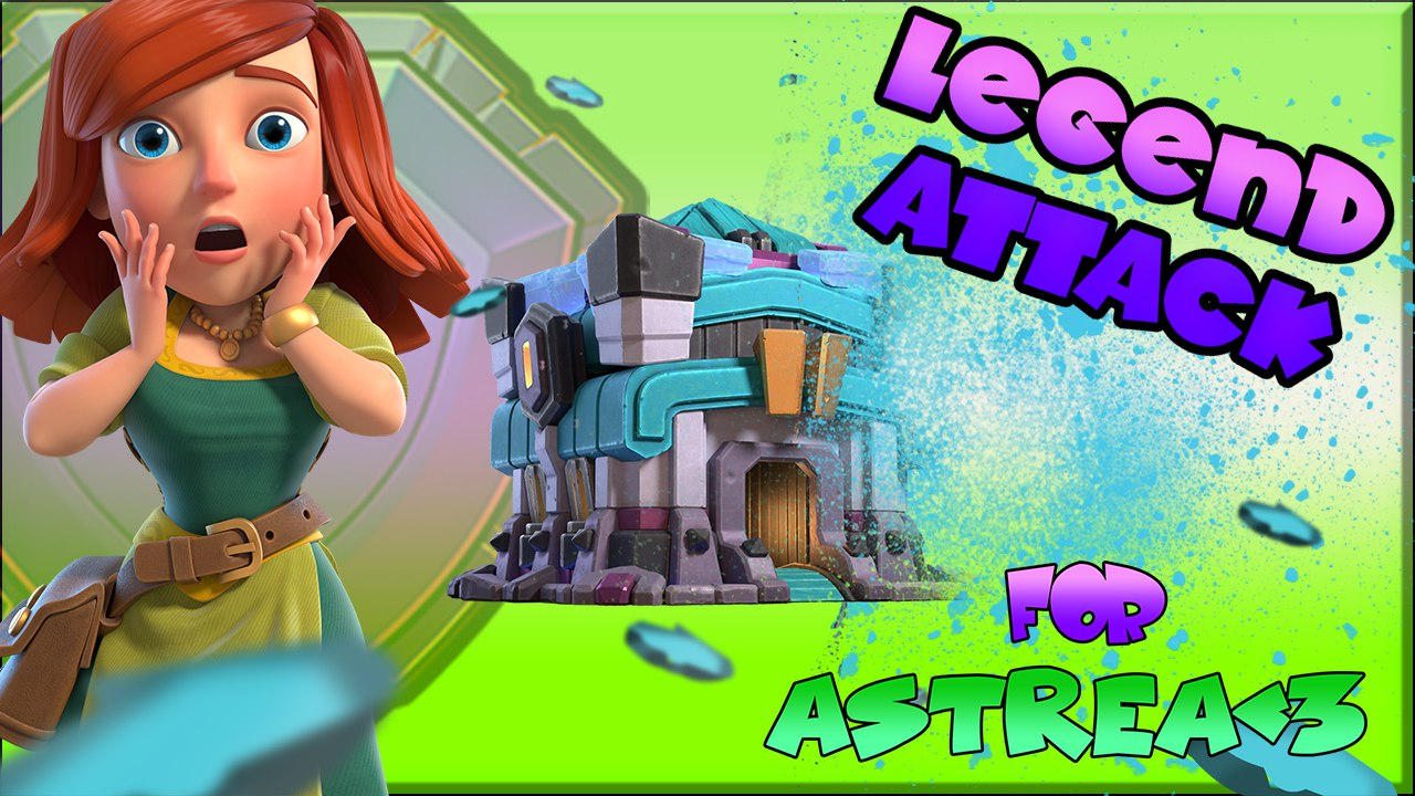 THE STRONGEST & BEST YETI ATTACK at TH13 is YETI SMASH! Town Hall Strategy in 2002 x ASTREA