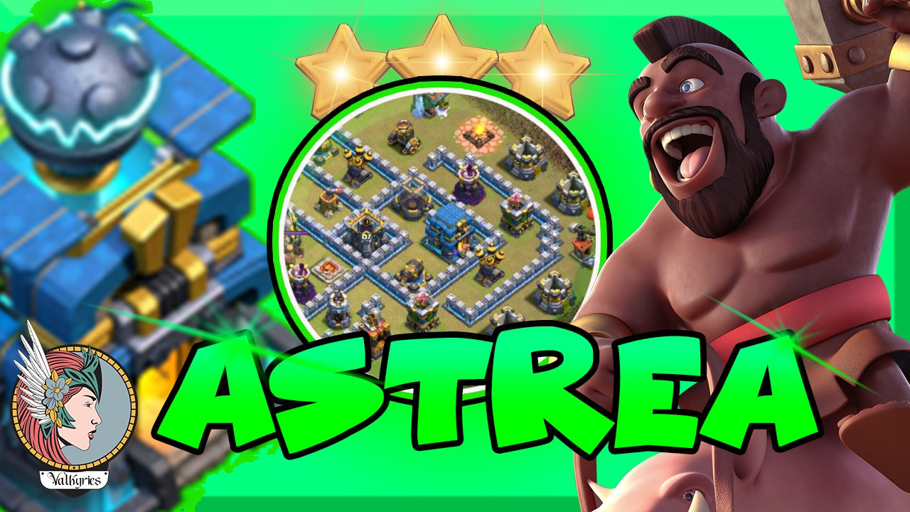 MASS HOGS – How and When to Use It – Astrea Valkyries' Th12 Attack Strategy | Clash of Clans