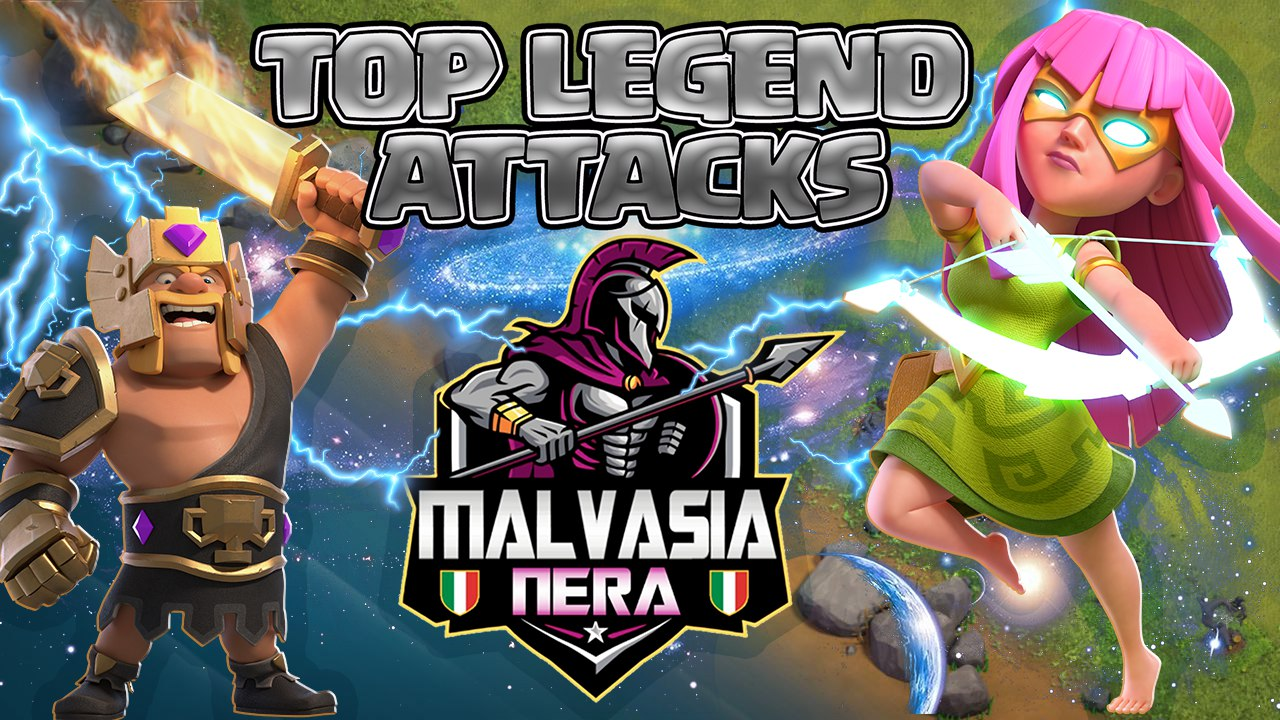 NEW TH13 Attack 3 star! Best War Attack Strategy Town Hall 13 – Clan War Attack ( clash of clans )