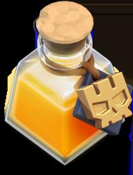 Potion Super Troop - Sneak Peek #1: cambiamenti Super Truppe & nuovo artefatto!