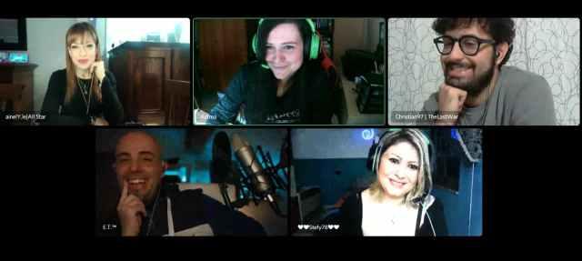LIVEET 1024x459 - Valkyries & Friends: intervista ai War League!