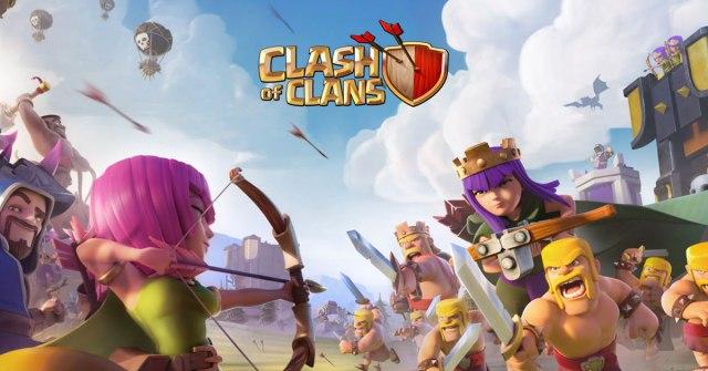 clash of clans 1024x536 - Storie di cape clan su clash of clans