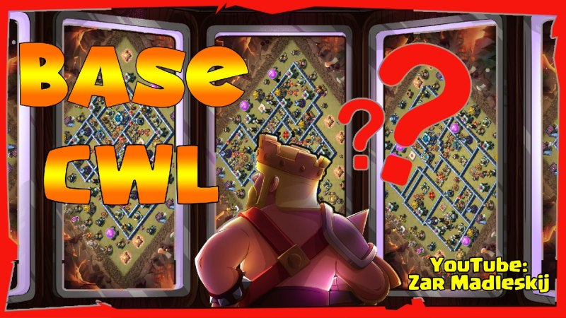 TOP 5 ONLY STAR TH13 WAR BASE 2021 BASE LINK