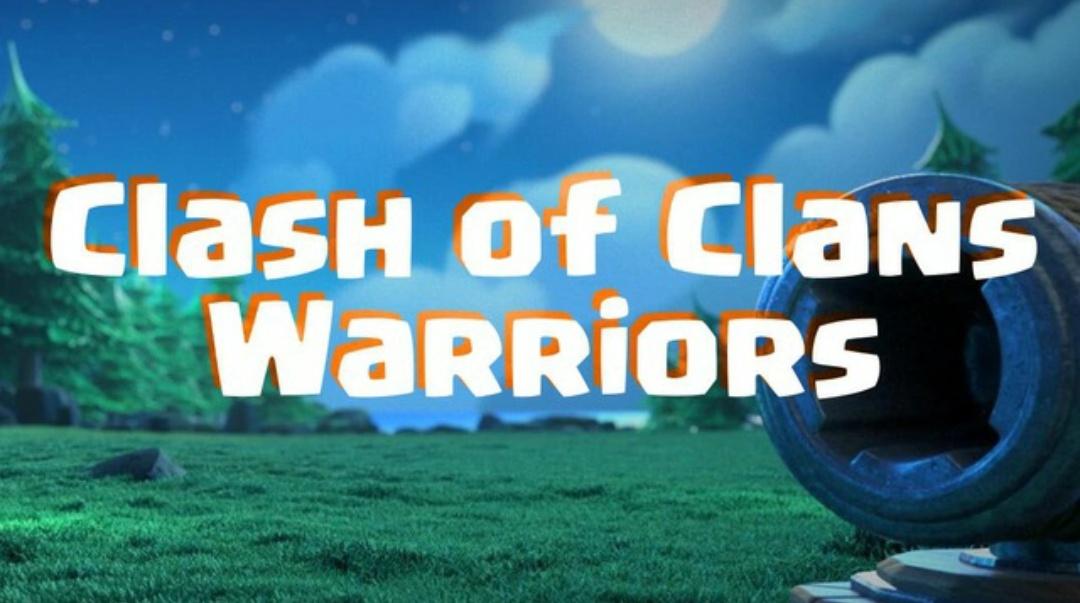 Benvenuta Clash of Clans Warriors