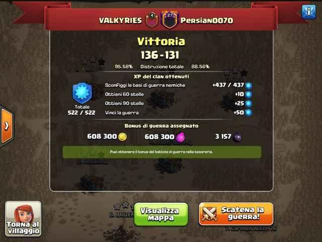risultato war 1024x768 - Valkyries & Friends: Intervista al Faro