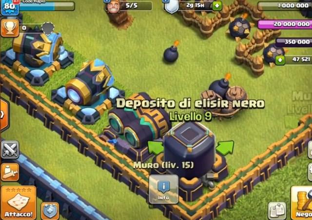 cannoni 1024x722 - Sneak Peek #1: Benvenuto Th14! e non solo.. su Clash of Clans