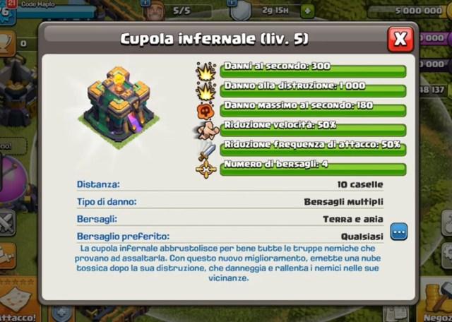 visual 5 1024x729 - Sneak Peek #1: Benvenuto Th14! e non solo.. su Clash of Clans