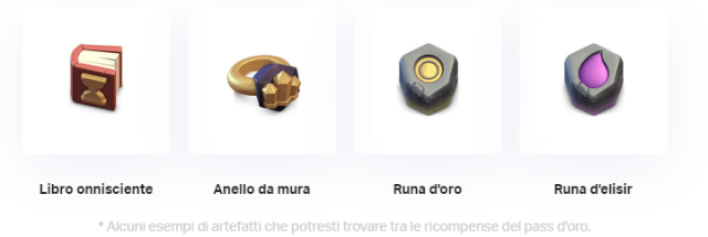 image 1 - Tutto quello che devi sapere sul Supercell Store: come comprare e regalare Gold Pass