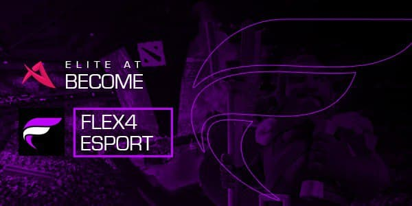 AT diventa Flex4 Esport | Clash of Clans