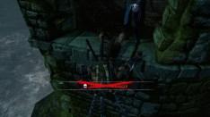 Successful stealth attack