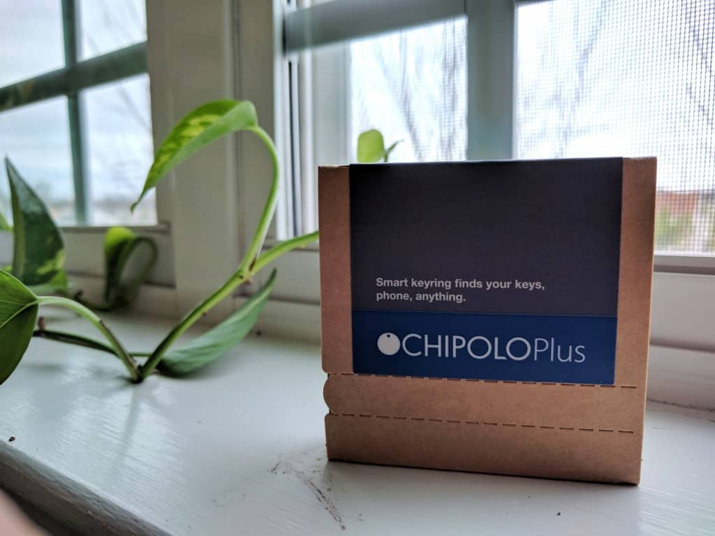 Lost your Wallet? Chipolo to the Rescue!