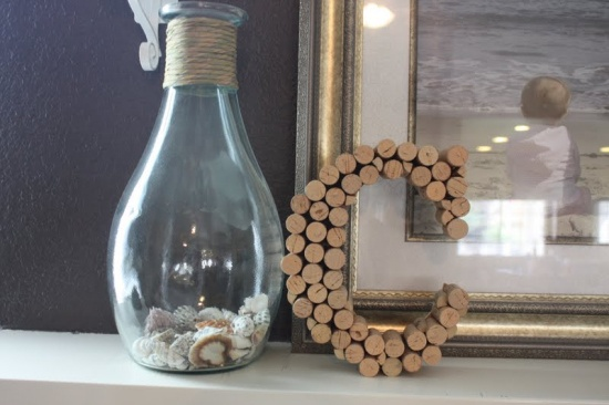 Cork Project Example 1 Corona de Corchos