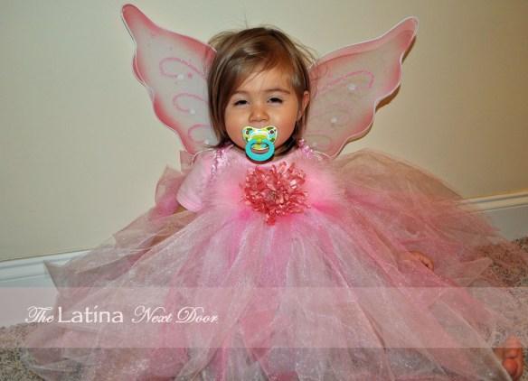 Fairy Princess DIY Tutu 1024x740 Another year, another tutu!
