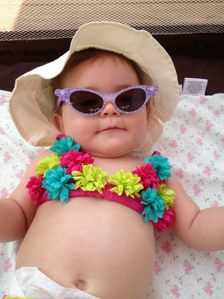 Natalia 3 3 Years Baby!