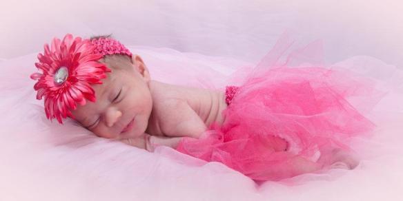Natalia 3 Years Baby!
