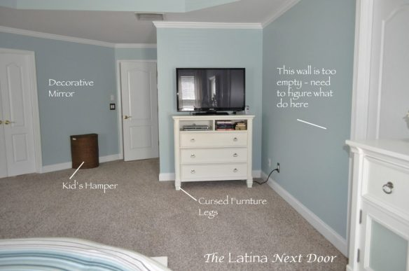 TV Stand edited 1 1024x680 Master Bedroom.... Progress