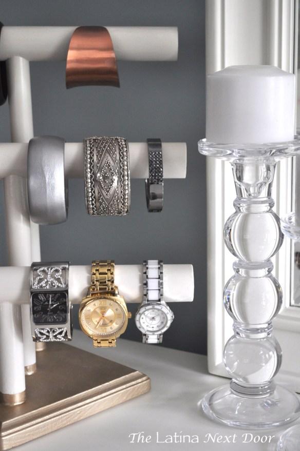 DIY Jewelry Holder 680x1024 DIY Jewelry Holder