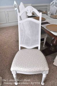 %name Dining Chairs 18