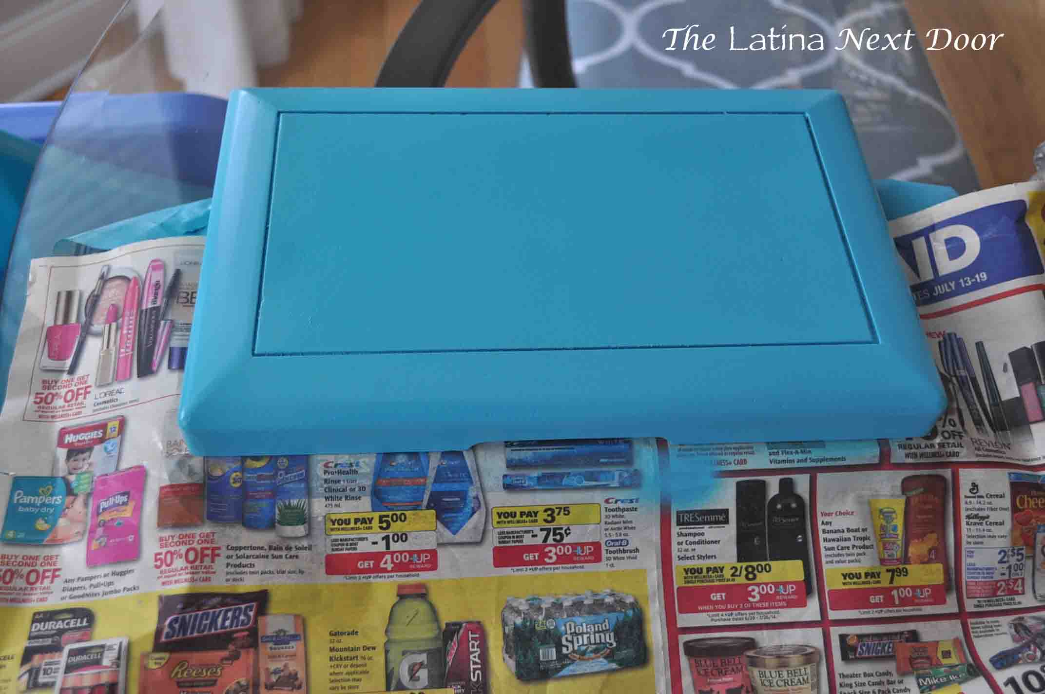 DIY Jewelry Box Makeover 6 Goodwill Jewelry Box Makeover for Under $6