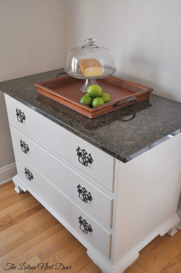 20 Craigslist Dresser Complete 2 680x1024 How to Repair Granite   The Inexpensive Way