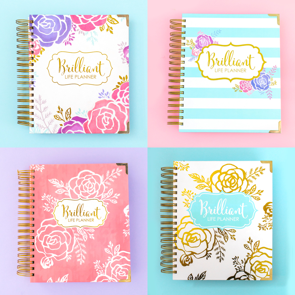 all covers square ig The Best Planner for 2017
