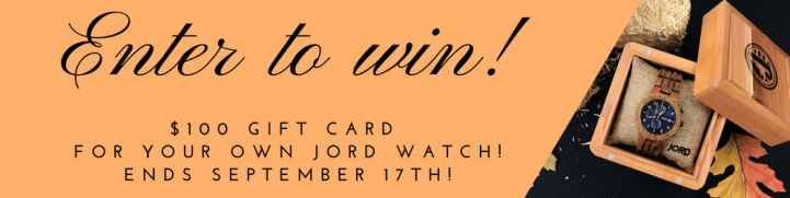 JORD WATCH Giveaway Update Your Foyer To A More Elegant Space