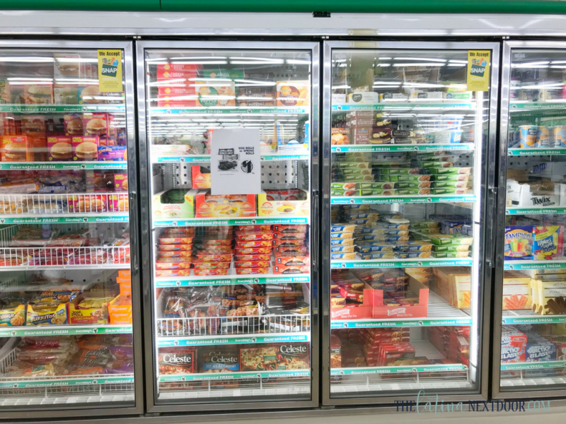 Dollar Tree Frozen Food Dollar Tree Frozen Foods