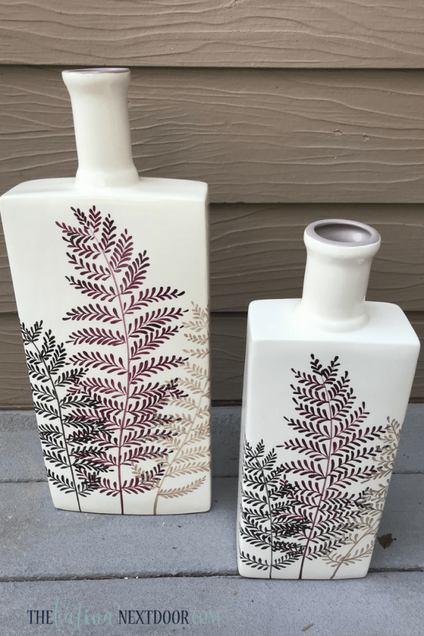 DIY Pottery Barn Vases 9 DIY Pottery Barn Vases