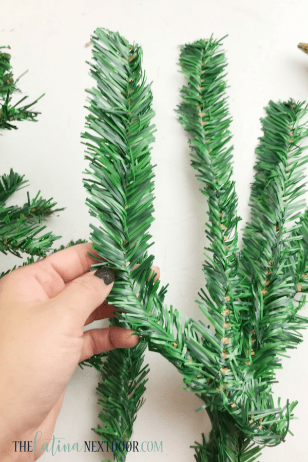 Dollar Tree Christmas Decor 5 DIY Dollar Tree Christmas Trees