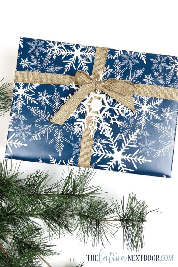 Dollar Tree Christmas Gift Wrap Ideas 3 Dollar Tree Christmas Gift Wrap Ideas