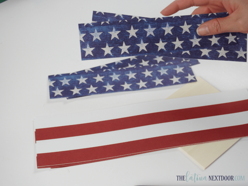 Dollar Tree Patriotic Decor 5 Dollar Tree Patriotic Decor DIY