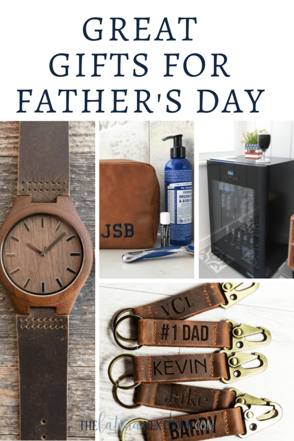 Great Fathers Day Gift Ideas  Great Fathers Day Gift Ideas