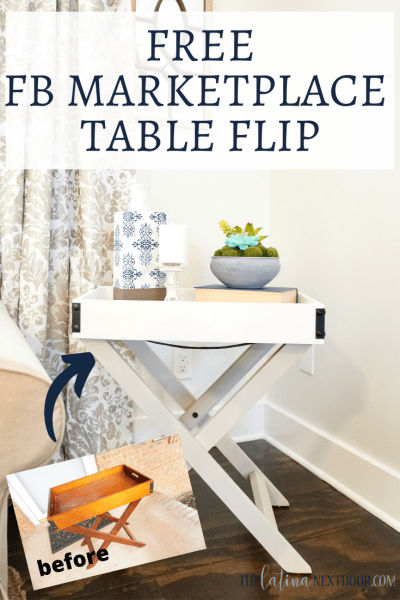 Free Table Transformation