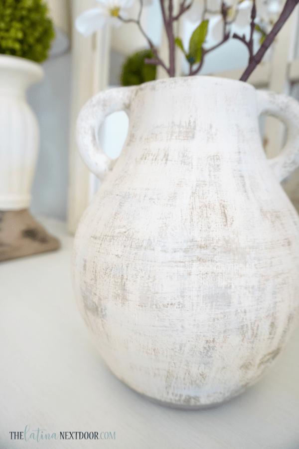 Pottery Barn Artisna Vase Dupe 11 Pottery Barn Artisan Vase Dupe