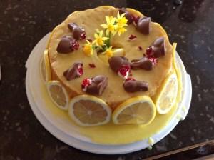 Lizzy cake