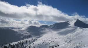 copper upper mountain