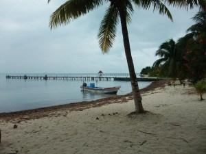 Isal Mujeres wedding beach